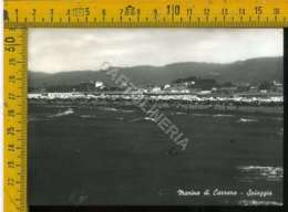 Massa Marina Di Carrara - Massa