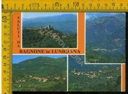 Massa Lunigiana Bagnone - Massa