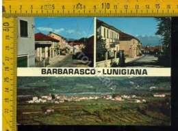 Massa Lunigiana Barbarasco - Massa