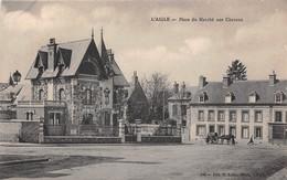 L'AIGLE - LAIGLE -  Place Du Marché Aux Chevaux - Villa - L'Aigle