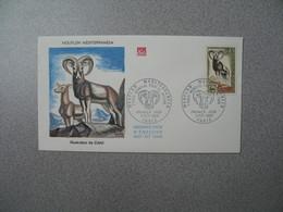 FDC France 1969   N° 1613 - FDC