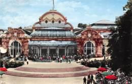 VICHY Le Grand Casino  1 (scan Recto Verso)FRCR00085P - Vichy