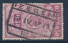 """TR 141 -  """"IZEGEM Nr 8"""" - (ref.28.169) - Chemins De Fer"""