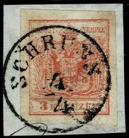 "A. 1850 "" SCHRUNS "" - Tirol -  , A2145 - 1850-1918 Empire"