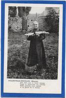 50 JULLOUVILLE BOUILLON - Prêtre Aux Palombes - Frankreich