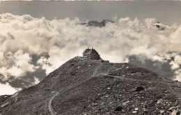 Cabane C.A.S. Du Mt, Fort - VS Wallis
