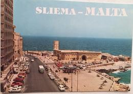 (310) Sliema - Malta -  Ghar Id-Dud - Malte