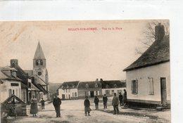 BELLOY SUR SOMME - Vue De La Place - Other Municipalities