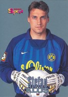 BRD Stefan Klos Borussia Dortmund Fussball - Sammelbild Aus Den 90-ziger Jahren - Sport