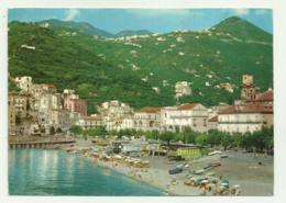 MINORI - PANORAMA - VIAGGIATA  FG - Salerno