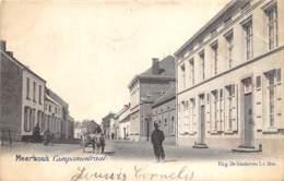 Meerhout - Campaniestraat - Animée - 1902 - Meerhout