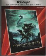 DVD LIGHT 1 FILM Pathfinder - Le Sang Du Guerrier - Crime