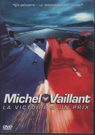 DVD Michel Vaillant - Édition Simple - Edition Locative - Policiers