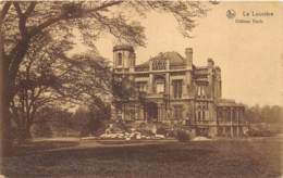 La Louvière - Château Boch - La Louviere
