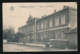 FLEMALLE HAUTE  LA STATION - Flémalle
