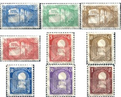Ref. 342457 * MNH * - SPANISH MOROCCO. 1938. TELEGRAPH . TELEGRAFOS - Marruecos Español