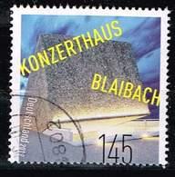 Bund 2019,Michel# 3451 O Konzerthaus Blaibach - Used Stamps
