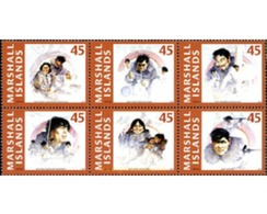 Ref. 289182 * MNH * - MARSHALL Islands. 2012. - Marshall