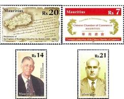 Ref. 241735 * MNH * - MAURITIUS. 2009. EVENTS AND ANNIVERSARIES . EVENTOS Y ANIVERSARIOS - Mauricio (1968-...)