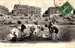 > [80] Somme > Mers Les Bains/   LOT 804 - Mers Les Bains