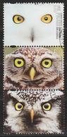 2017: Polen Mi.Nr. 4962 - 4964 Gest. (d282) / Pologne Y&T No. ? Obl. - Used Stamps