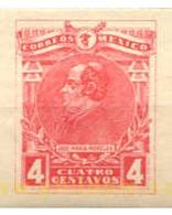 Ref. 343166 * MNH * - MEXICO. 1915. BASIC . BASICA - México