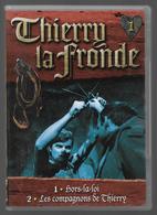 DVD Thierry La Fronde Volume 1 - Action, Aventure