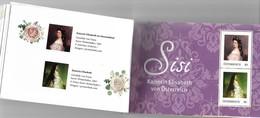 Oostenrijk Austria 2019  Kaiserin Sisi  Booklet   Postfris/mnh/neuf - 1945-.... 2de Republiek