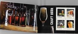 Oostenrijk Austria 2019    Craft Bier   Booklet    Postfris/mnh/neuf - 1945-.... 2de Republiek