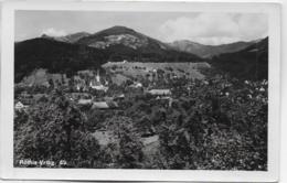 AK 0285  Röthis Bei Feldkirch Um 1955 - Feldkirch