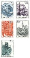 Ref. 32382 * MNH * - MONACO. 1992. OLD MONACO, HUBERT CLERISSI . MONACO ANTIGUO, HUBERT CLERISSI - Zonder Classificatie
