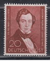 BERLIN 1951 - Michel Nr. 74 Postfrisch MNH** - Ungebraucht