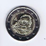 Grecia - 2 Euro Commemorativo Anno 2019 - Andronikos - Grecia