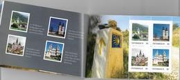 Oostenrijk Austria 2019  Pelgrim Paden In Oostenrijk    Booklet    Postfris/mnh/neuf - 1945-.... 2de Republiek