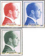 Ref. 198898 * MNH * - MONACO. 2006. PRINCE ALBERT II . PRINCIPE ALBERTO II - Monaco