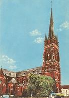 Arendonk Arendonck Vrijheid O.L.Vr Kerk (frituur Fritkot) - Arendonk