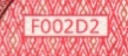 ! 10 Euro F002D2, FA2233311975, Money, Geldschein, Currency, Banknote, Billet Mario Draghi, EZB, Europäische Zentralbank - EURO