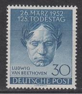 BERLIN 1952 - Michel Nr. 87 Postfrisch MNH** - [5] Berlino