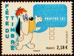 2008  N° 4152  Neuf** (faciale: 2.18€) - France