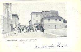 ITALIA ITALIE LIVORNO Antignano - Livorno