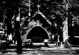 La Chapelle Au Col De Vizzavona - France