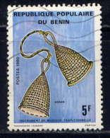 BENIN - 478° - ASSAN - Benin - Dahomey (1960-...)