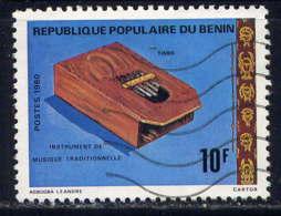 BENIN - 479° - TINBO - Benin - Dahomey (1960-...)