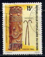 BENIN - 480° - TAM-TAM SATO - Benin - Dahomey (1960-...)
