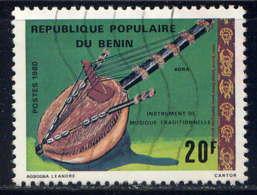 BENIN - 481° - KORA - Benin - Dahomey (1960-...)