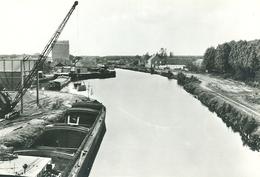 Arendonk Arendonck Kempische Vaart (peniche Binnenvaartschip) - Arendonk