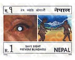Ref. 68997 * MNH * - NEPAL. 1998. LEGENDARY PEOPLE . PERSONAJES DE LEYENDA - Nepal