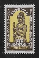 HAUTE VOLTA 1928 YT 50** - MNH - Obervolta (1920-1932)