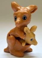K371 / Kinder Série Animaux Et Petits / Ref: EN149 Kangourou - Montables