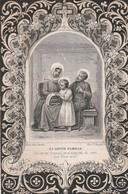 Marie Caroline Eliaers-aertselaer-bruxelles 1860 - Devotion Images